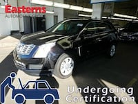 2016 Cadillac SRX Base Sterling, 20166