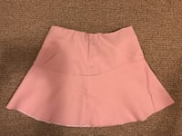 Women's beige skirt Richmond, V6X