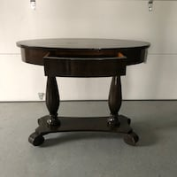 Antique solid wood table with drawer Finksburg, 21048