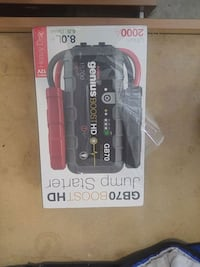 black and red and black and gray hair curler Surrey, V3T 1W1