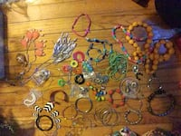 Jewelry grab bag#31 $20 Fort Mitchell, 36856