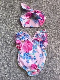 Sweet baby rompers, limited stock!  Overland Park, 66213