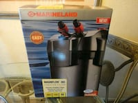 Marineland Canister Filter Citrus Heights, 95610