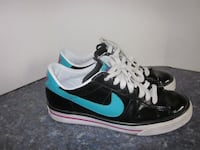 Nike Sweet Classic Patent Leather Low Cuts for Women - Size 8 Winnipeg