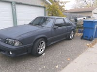 1991 Ford Mustang South Saint Paul