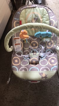 Baby Bouncer Mississauga, L5M 3P9