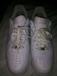 Nike Airforce Size 14 Los Angeles, 91406