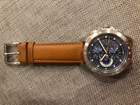 Men's MK leather watch  Montreal, H3C 1L4