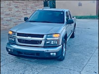 2008 Chevrolet Colorado Oklahoma City
