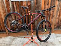 2018 Specialized Rockhopper Expert larges frame 29inch wheels and tires Hydraulic oil disc brakes excellent condition San Jose, 95131