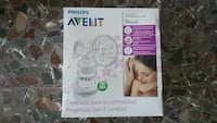 Sacaleches manual Philips Avent  Carlet, 46240