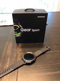 Samsung Gear sport watches Severn