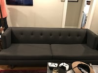 LIKE NEW CB2 sofa Chevy Chase, 20815