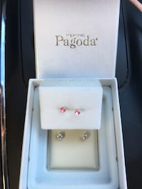 Pagoda Earrings Fredericksburg, 22405