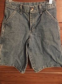 WRG Jeans Co. Boys Denim Shorts Size 10Reg $6 Must PU In McDonough McDonough, 30253