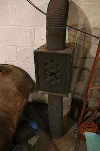 electric blower for wood stove Littlestown, 17340