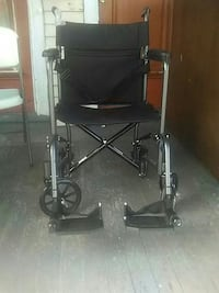 Medical transport chair that Albany, 12206
