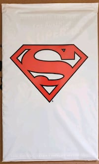 Adventures of Superman #500 White Bag Sealed Colle Mississauga, L5N 2T3