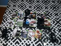 2 xbox 360 good condition with controller  Winchester, 22602