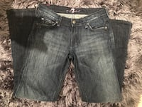 Lucky Brand Jeans size 28