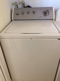 Whirlpool washing machine Cape Canaveral, 32920