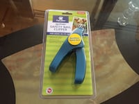 Top Paw Quickfinder Safety Nail Clipper for Medium-sized Dogs Toronto, M9C 4B9