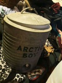 Arctic boys insulated beverage cooler