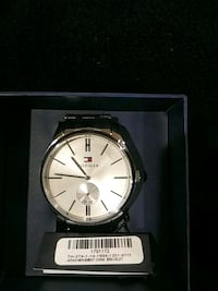 Tommy Hilfiger Mens Watch Garden Grove