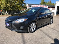 2014 Ford Focus Automatic/Comes Certified/Heated Seats/Gas Saver Scarborough, ON M1J 3H5, Canada