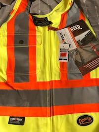Men's workwear BEST OFFER Welland, L3B 2V5