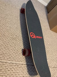Quest longboard Cypress, 77429