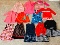 Children's Dresses Annandale, 22003
