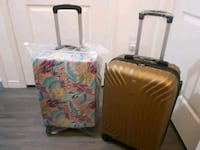 luggage 40/ea (23x15x9) brand new Toronto, M1E 2B8