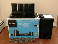Home Theater System Bel Air, 21015