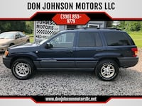 Jeep - Grand Cherokee - 2004 East Liverpool, 43920