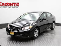 2015 Honda Civic LX Sterling, 20166
