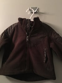 brown zip-up jacket Winnipeg, R2C 1M9