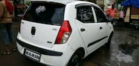 white 5-door hatchback Mumbai, 400043