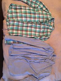 Hollister Mens Size Large Ledyard, 06339