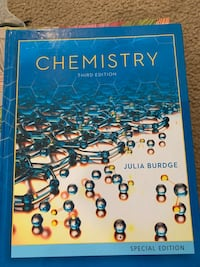 Chemistry textbook South Amboy, 08879