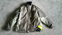 Ladies new with tags CanAm skidoo jacket. Size Xl