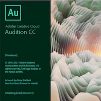 Adobe Audition CC 2018 Temple Hills, 20748