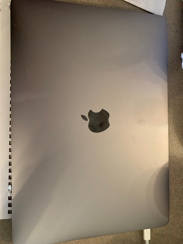 MacBook Pro (one month old!)