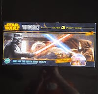 Star Wars Photomosaics Jigsaw Puzzle Duel on the Death Star 750 Pieces Darth Vader