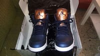 Zapatillas air jordan 5 broze Salamanca, 37007
