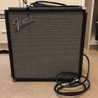 Rumble 25 70W Bass Amp Jacksonville, 32246