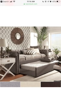 NEW Daybed with Trundle Woodbridge, 22191