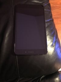 Black Tablet Edmonton, T6T 0B2