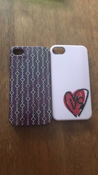 iPhone 4/4S cases South Bend, 46617
