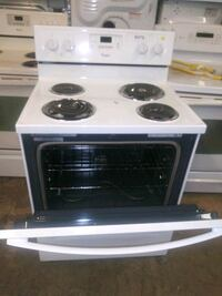 Whirpool coil electric stove Working perfectly Baltimore, 21223